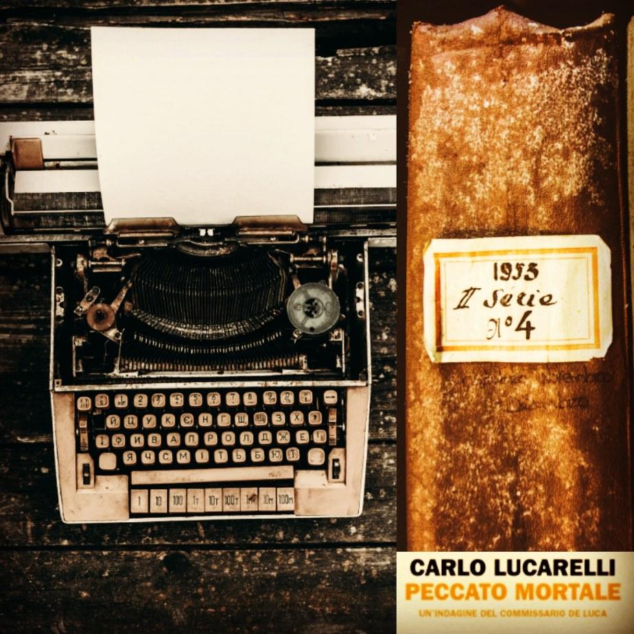 Peccato mortale (Lucarelli)