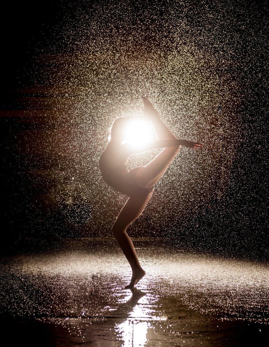 Danzerò con te (Bondoux-Mourlevat)