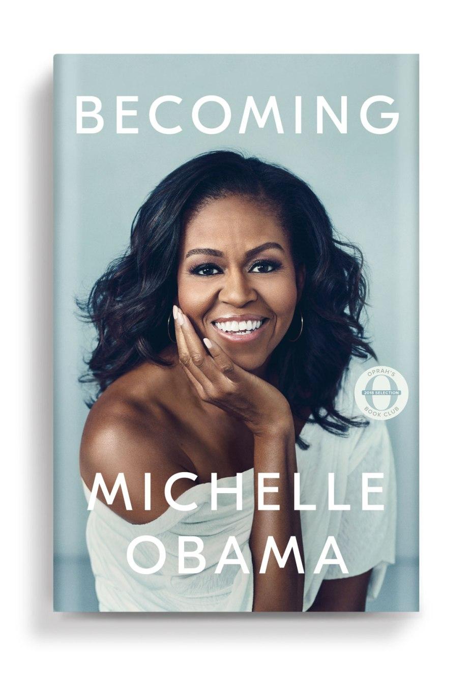Becoming: la mia storia (MichelleObama)