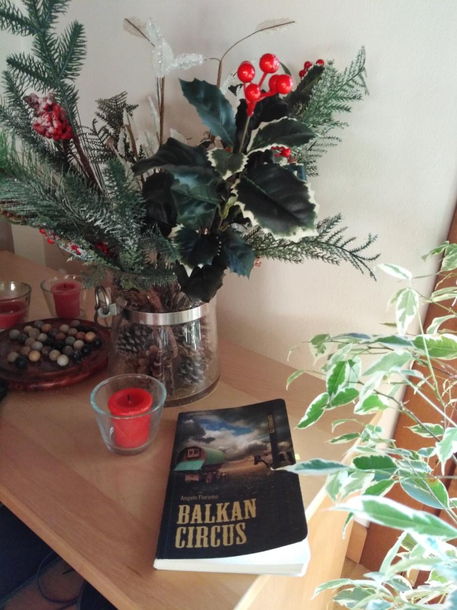 Balkan Circus (Floramo)