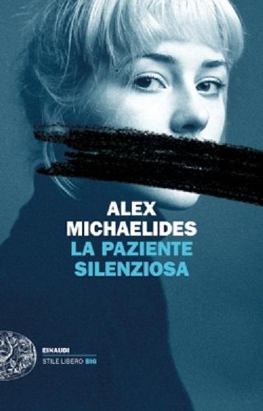 La paziente silenziosa(Michaelides)