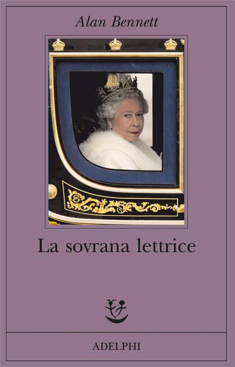 La sovrana lettrice(Bennet)